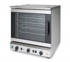 444443589 98 Ltr Convection Oven (6kW)