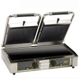 Contact Grills & Panini Grills