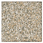 Werzalit Square Table Top Granite 600mm
