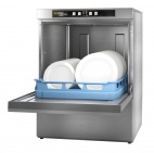 F503S WRAS Approved Premium Dishwasher with Built-In Softener - 500mm Basket