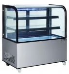 DC370 Mobile Cold Display Case