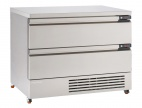 FFC6-2 (35/101) FlexDrawer Fridge and Freezer Storage Drawer