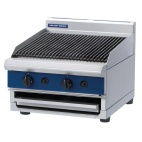 Evolution G594-B 600mm LPG Gas Chargrill