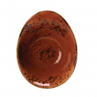 Craft Terracotta Freestyle Bowls 180mm