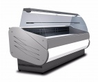 Salina SALINA80/250 2480mm Serve Over Counter