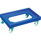 Food Storage Trays & Dollies