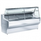 Hill HL100B Slimline Serve Over Counter