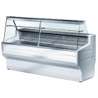 Hill HL300B Slimline Serve Over Counter
