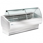 Melody MY400B Refrigerated Serve Over Counter