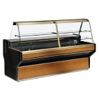 Sandy SN200B Patisserie Chilled Display Counter
