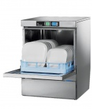Profi FXS-10A WRAS Approved 18 Plate Undercounter Dishwasher With Built In Softener - 500mm Basket