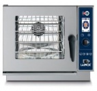 Compact CVE 024 X WCS Electric 4 Grid Combination Oven / Steamer