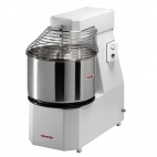 25/C 32 Ltr Spiral Dough Mixer With Removable Bowl