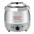 L714 10 Ltr Soup Kettle
