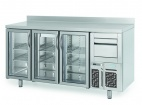 FMPP2000CR Refrigerated Prep Counter