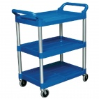 CD200 Compact Utility Trolley