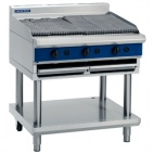 Gas Chargrills