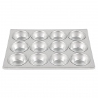 C561 12 Cup Muffin Tray