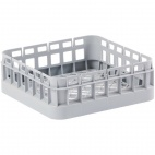 400SGB-P 350mm Ware Washer Open Basket