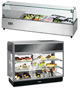 Refrigeration & Ice Machines