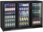 NT3BH 300 Ltr Triple Hinged Door Bottle Cooler