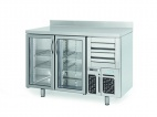 FMPP1500CR Refrigerated Prep Counter