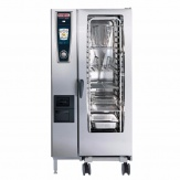 20 Grid Gas Combination Ovens / Steamers