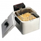 CD274 8 Ltr Light Duty Electric Fryer