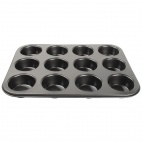GD011 Non-Stick Muffin Trays