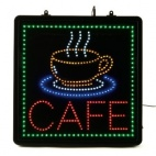 LED Display Signs