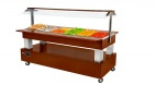 SB 60 C Heated Salad/Buffet Bar