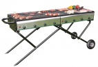 Magnum 8 Catering Barbecue Grill