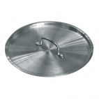 S363 Stock Pot Lid