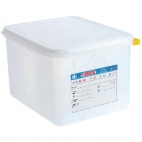 4 x T989 Food Container