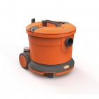 Tub Vacuum Cleaner 800W 9Ltr