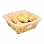 U748 Wicker Basket (Square)