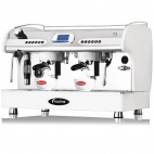 PID2 Espresso Coffee Machine 2 Group White