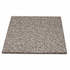 600mm Square Table Top (Granite Effect)