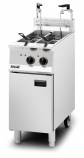 Opus 800 OE8105/OP2 2 x 9.5 Ltr Electric Twin Tank Fryer