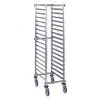 Self Assembly GN1/1 Racking Trolley 20 Levels