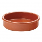 Terracotta Tapas Dish 100mm