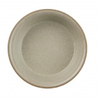 CD136 Churchill Igneous Stoneware Pie Dish