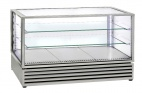 CD 1200 I Horizontal Refrigerated Food Display