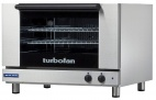 Turbofan E27M2 100 Ltr Manual Electric Convection Oven