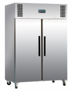 Upright Freezers - Double Door