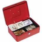 CG766 Cash Box