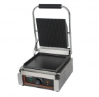 Single Contact Grills & Panini Grills