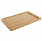 Wooden Base for Slate Platter 330 x 210mm