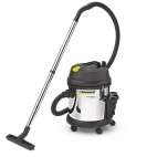 P413 Wet and Dry Metal Vacuum Cleaner