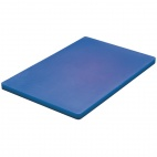 DM005 Thick Low Density Blue Chopping Board